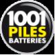 logo 1001 Piles Batteries